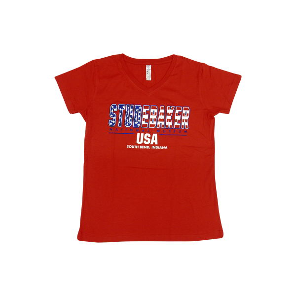 Ladies Americana T-Shirt