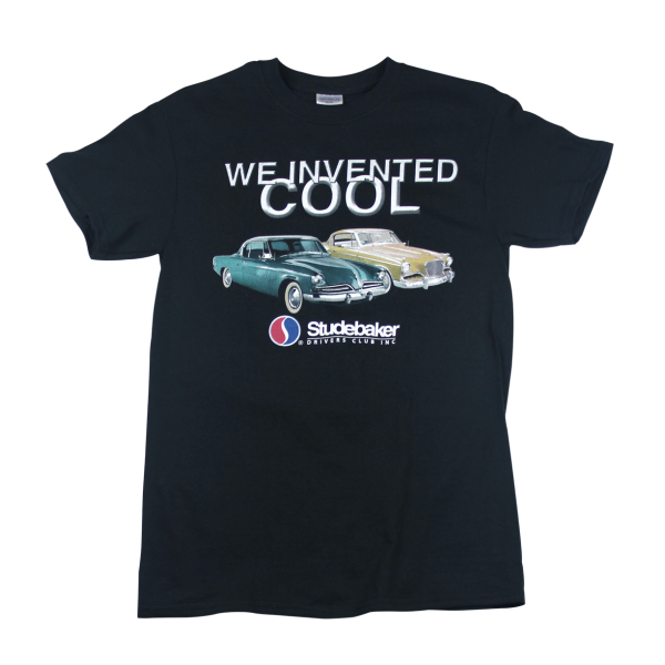 We Invented Cool T-Shirt