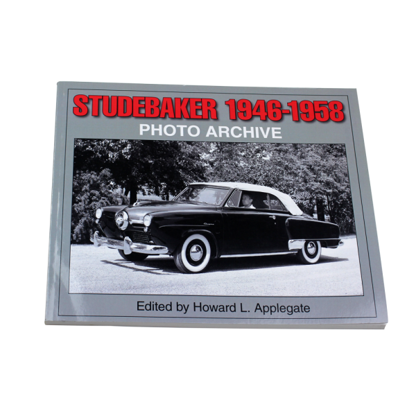 Studebaker 1946-1958 Studebaker Photo Archive