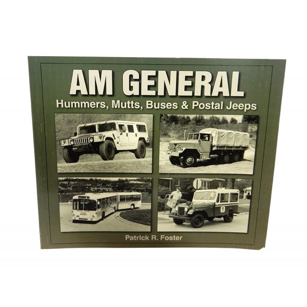AM General Photo Archive