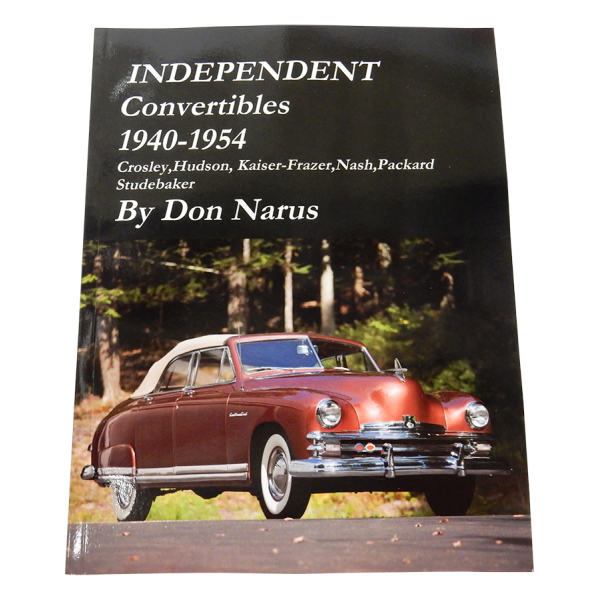 Independent Convertibles 1940-1954
