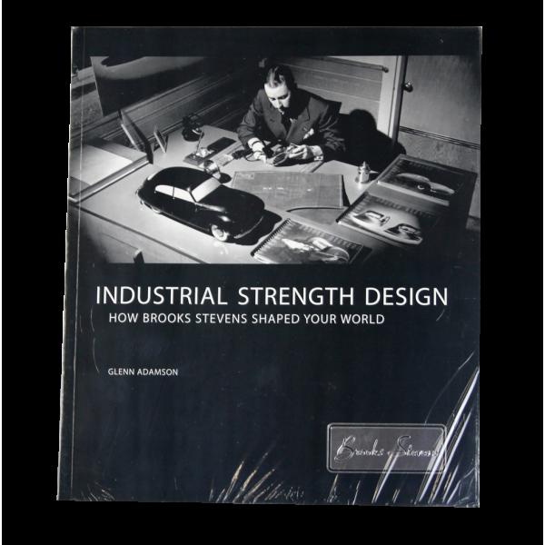 Industrial Strength Design