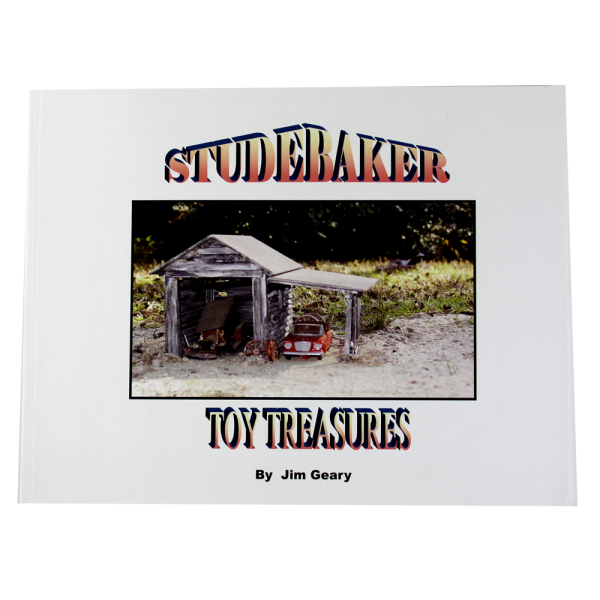 Studebaker Toy Treasures