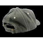 Khaki Script hat