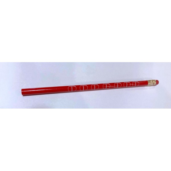 Red Ball Pencil