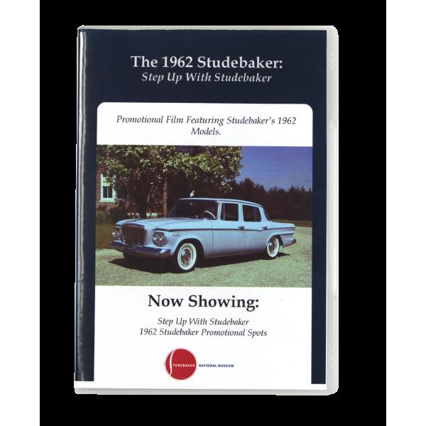 1962 Studebaker DVD