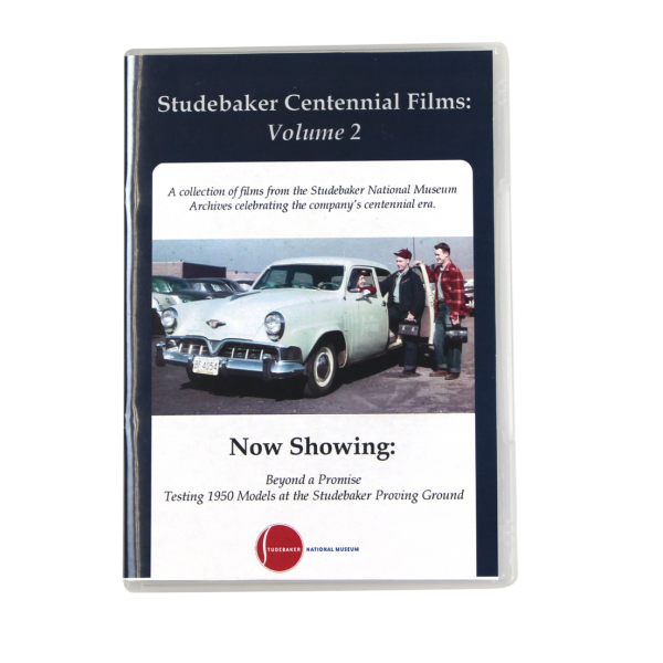 Centennial Films:Vol 2 DVD